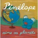 Pénélope aime sa planète - fr