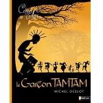 GARCON TAM-TAM - fr