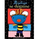 Penelope se Deguise - fr