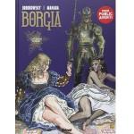 Borgia, Tome 2 et 4 - Les flammes du bûcher et Tout est vanité - fr