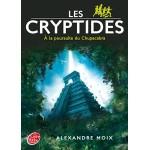 Les Cryptides - Tome 3 - A la poursuite du Chupacabra - fr