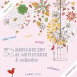 52 messages zen