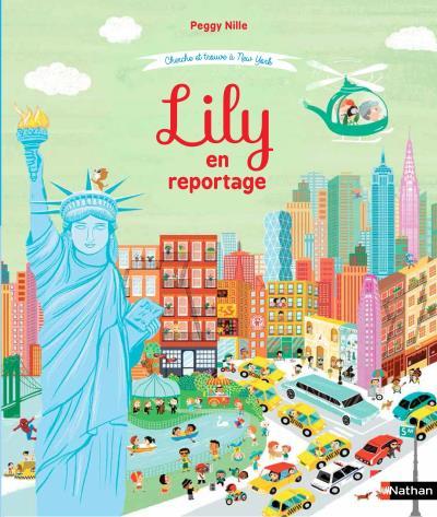 Lily-en-reportage fr